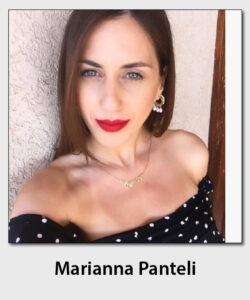Studentlife Academy Alumni - Marianna Panteli