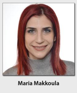 Studentlife Academy Alumni - Maria Makkoula