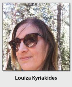 Studentlife Academy Alumni - Louiza Kyriakides