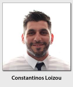 Studentlife Academy Alumni - Constnatinos Loizou