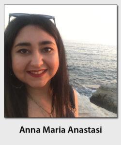 Studentlife Academy Alumni - Anna Maria Anastasi