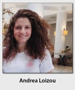 Studentlife Academy Alumni - Andrea Loizou