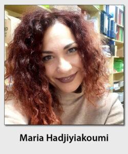 Studentlife Academy Alumni - Maria Hadjiyiakoumi