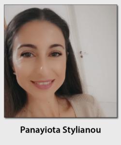 Studentlife Academy Alumni - Panayiota Stylianou