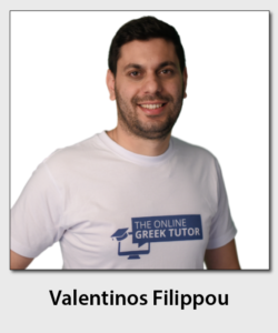 Studentlife Academy Alumni - Valentinos Filippou
