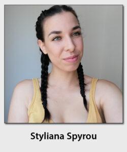 Studentlife Academy Alumni - Styliana Spyrou