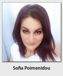 Studentlife Academy Alumni - Sophia Poimenidou