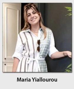 Studentlife Academy Alumni - Maria Yiallourou