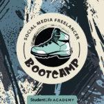 Social Medial Freelancer Bootcamp Logo